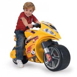 Injusa Jeździk Pchacz Motocykl Winner 750SX IML