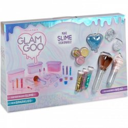 Glam Goo Zestaw Slime Mega Pack
