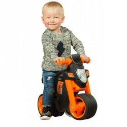 BIG Jeździk Motor Sport Max Bike
