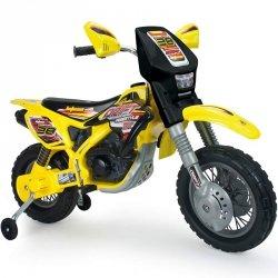 Motor na akumulator Cross Drift Thunder Max 12V Injusa