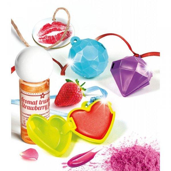 Zestaw do Tworzenia Błyszczyków Błyszczyki Naukowa Zabawa Clementoni