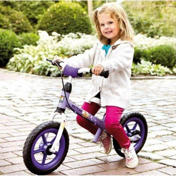 Rowerek Biegowy Kettler Speedy 12,5 Runbike PABLO