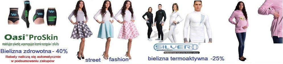 Tania odzież dla kobiet w ciąży, legginsy, ubrania ciążowe, pasy poporodowe - Sklep internetowy, producent 99shop.pl