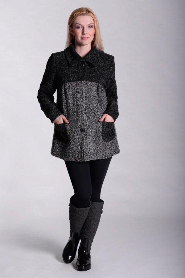 Płaszcz, kurtka ciążowa