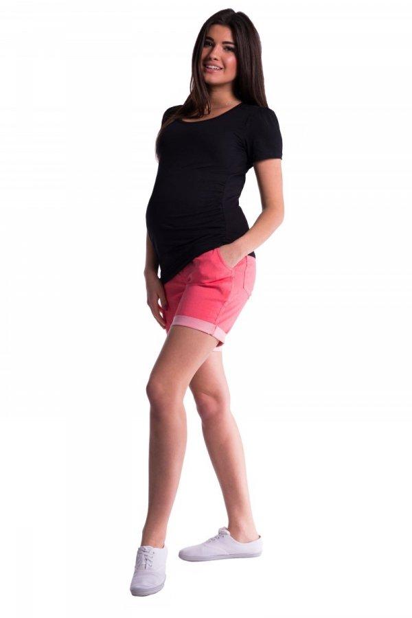 szorty ciążowe