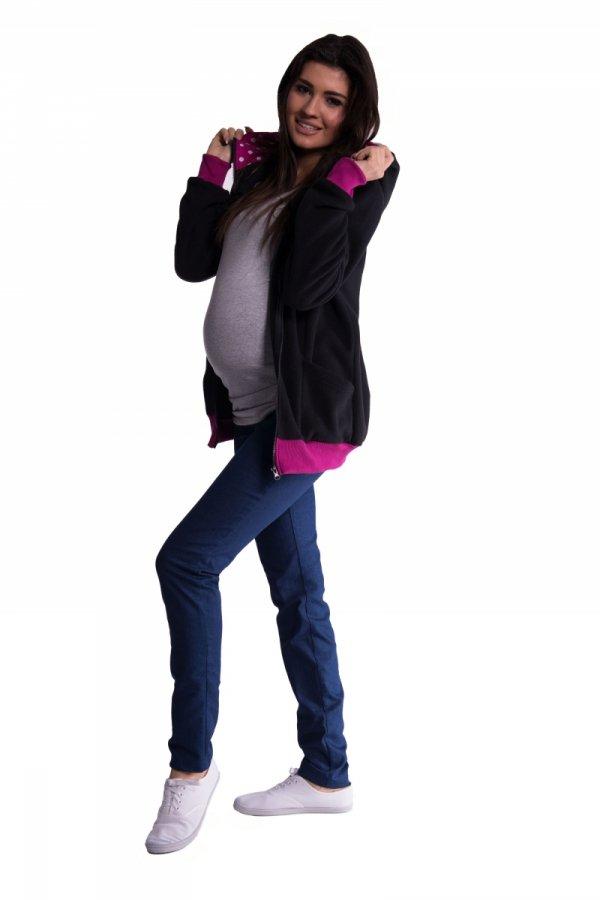Bluza polarowa ciążowa