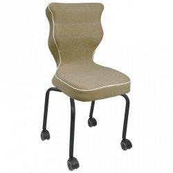 Krzesło RETE czarny Visto 26 rozmiar 3 wzrost 119-142 #R1
