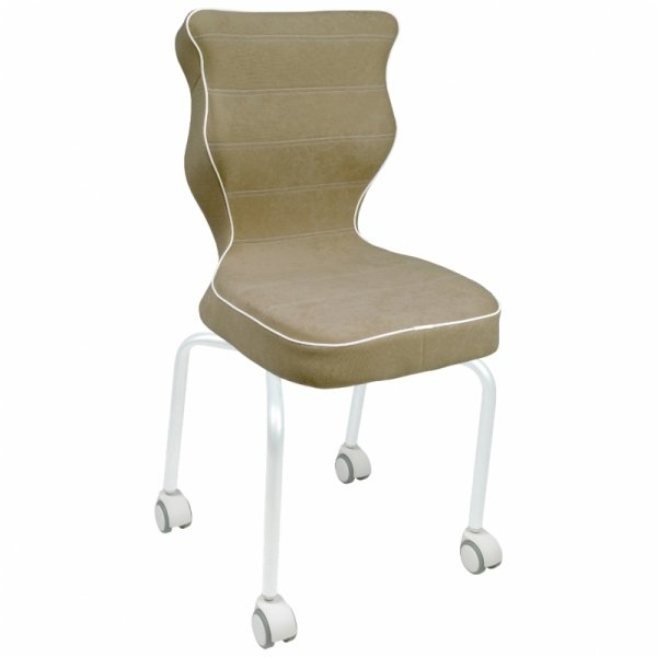Krzesło RETE biały Visto 26 rozmiar 4 wzrost 133-159 #R1
