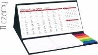 Kalendarz biurkowy MIDI 3-miesięczny 2021