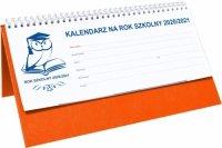 Kalendarz biurkowy szkolny BUSINESS LINE