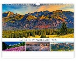 016 Tatry w panoramie 2020