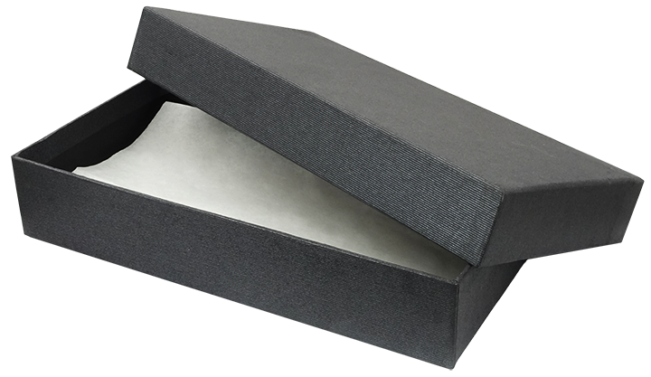 Ozdobne pudełko papierowe
