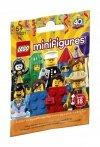Lego MINIFIGURKI - Seria 18 Imprezal