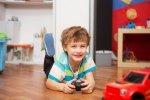 Bezpieczeństwo zabaw zabawkami sterowanymi – dedykowany wiek dziecka