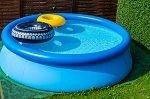 Jakie wybrać akcesoria do basenów dla dzieci?