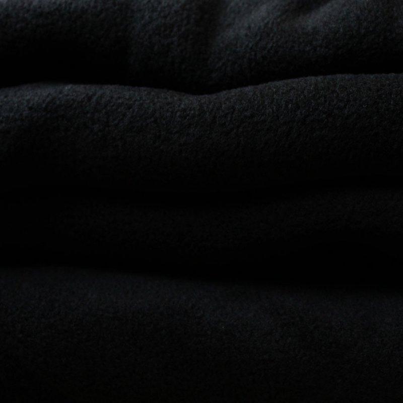 Kocyko-szlafrok - Czarny