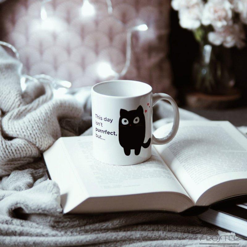 Zaskakujący Kubeczek - Kotek