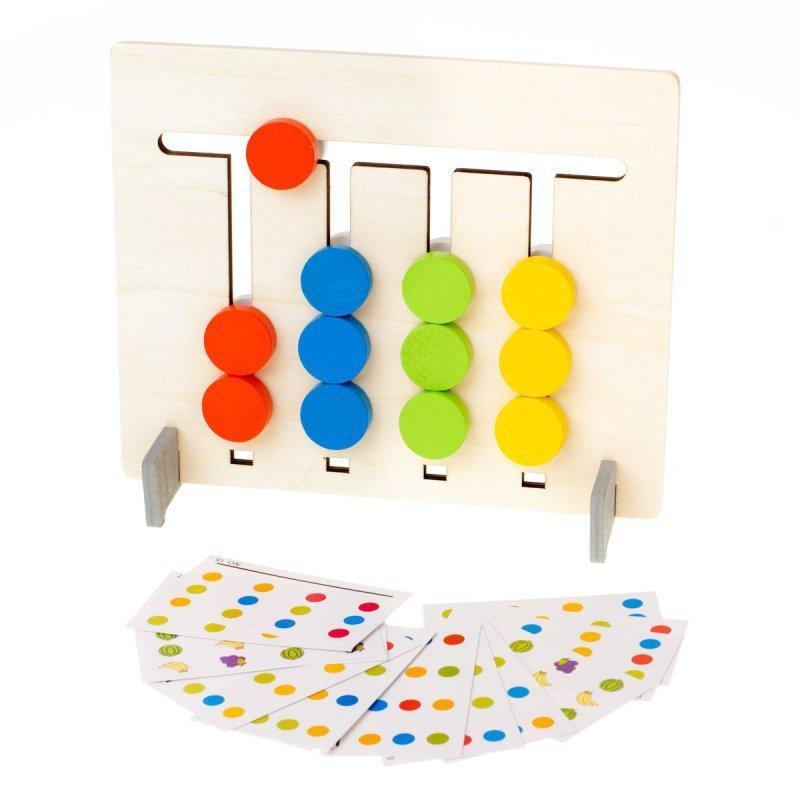 Zabawka-edukacyjna-drewniana-dopasuj-kolory-3