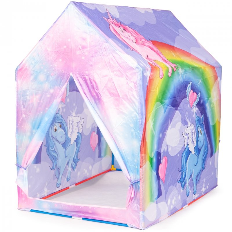 Namiot  tęcza dla dzieci  IPLAY