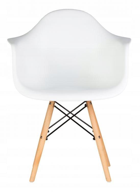 Krzesło zestaw krzeseł fotele 4x do salonu jadalni espo Modernhome