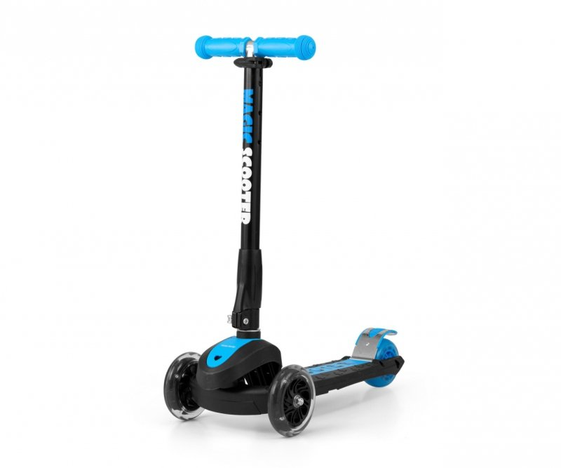 Milly Mally Scooter Magic Blue