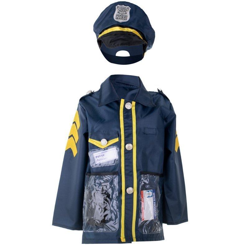 Kostium-strój-karnawałowy-policjant