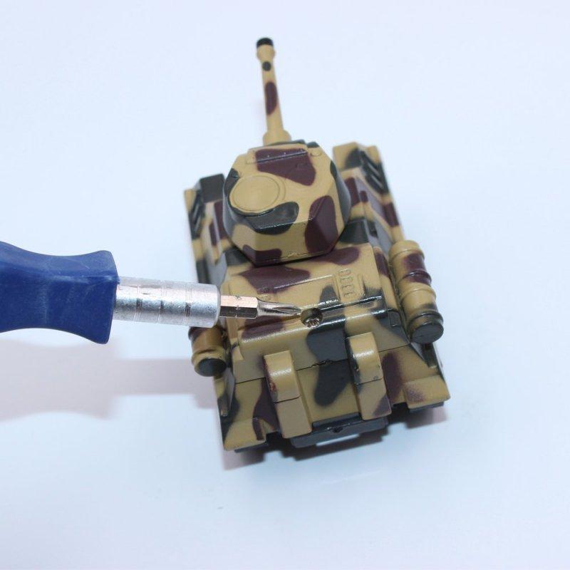 Czołg Indukcyjny MAGIC INDUCTIVE Tank