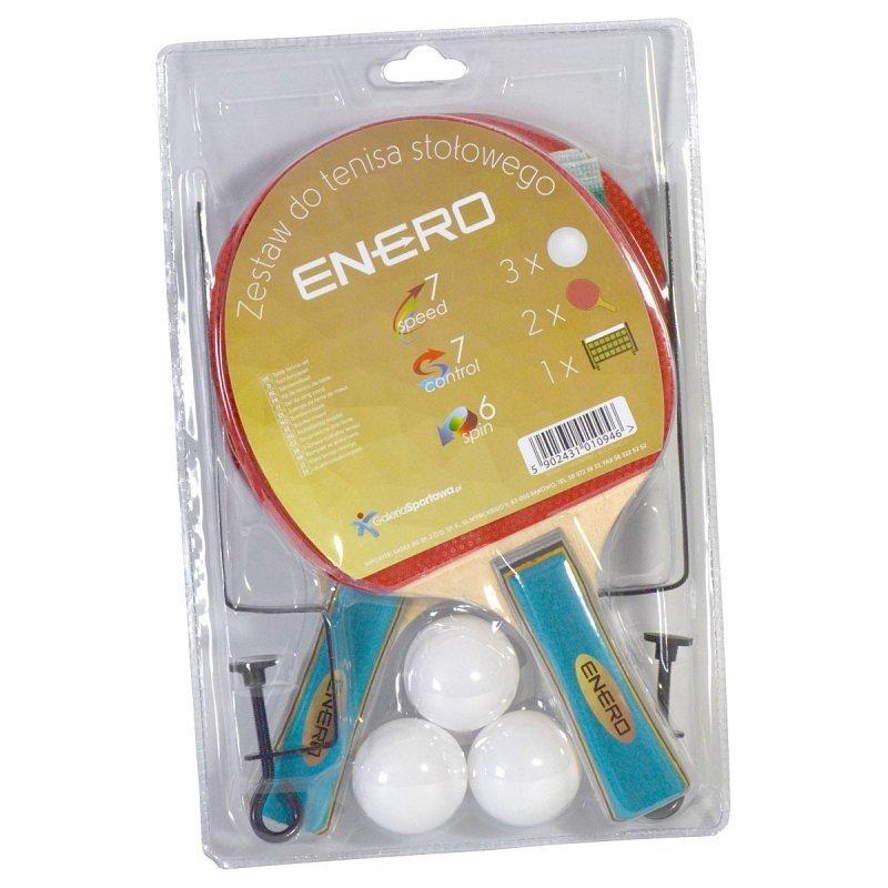 Zestaw-do-tenisa-stołowego-2-rakietki,-3-piłeczki+siatka-2