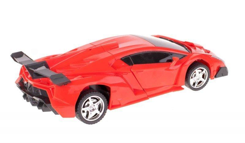 Samochód RC Autorobot Transoformers 2w1