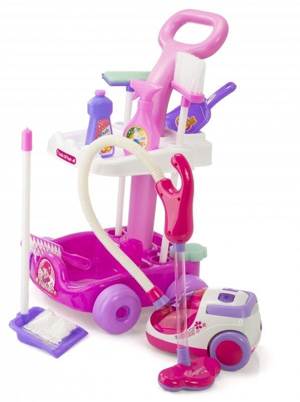 Wózek-do-sprzątania-odkurzacz-+-akcesoria-5-w-1-3