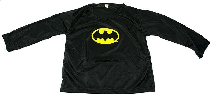 Kostium Batmana strój karnawał bal przebierańców