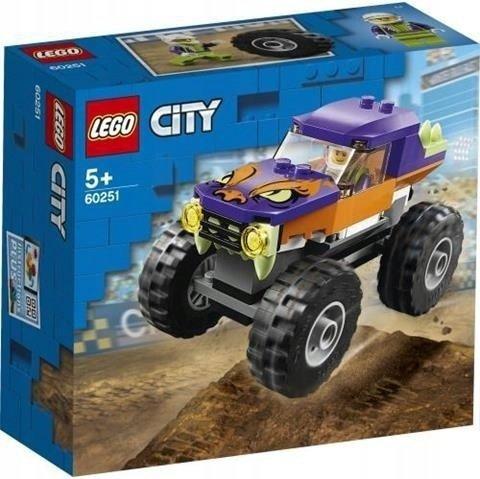 LEGO-CITY-Monster-truck-55el