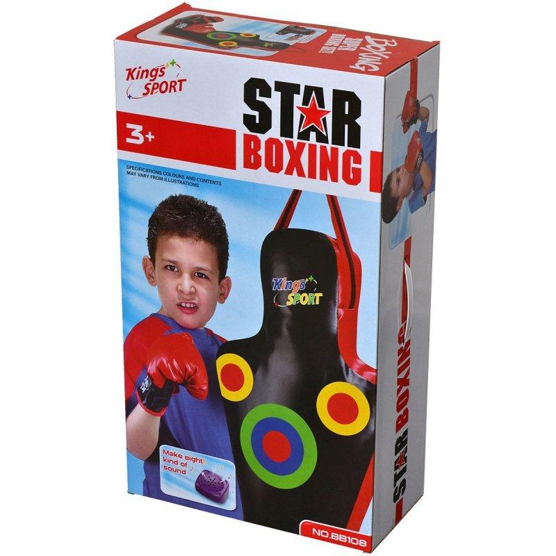 Zestaw-bokserski-junior-manekin-59,5x17x34,5cm-+-rękawice-1