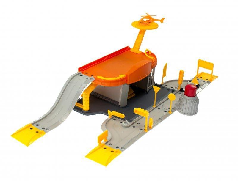 Tor-wyścigowy-+-parking-garaż-2-pojazdy-helikopter-14