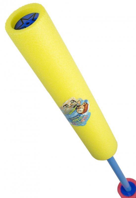 Strzykawka Sikawka piankowa na wodę tuba 40cm