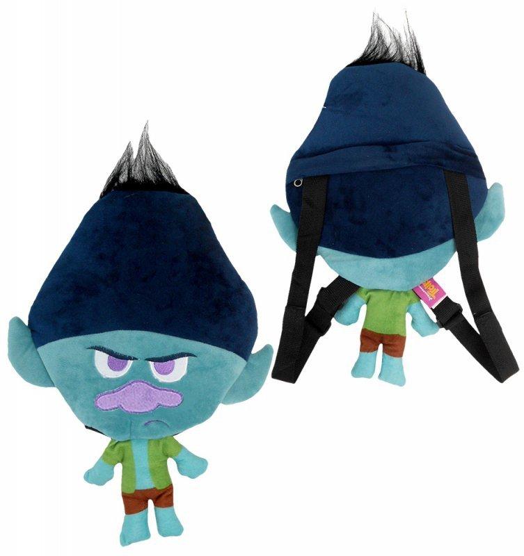 Plecak - maskotka Trolle