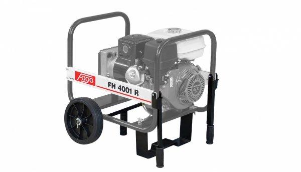 Agregat prądotwórczy jednofazowo FOGO FH 4001 R