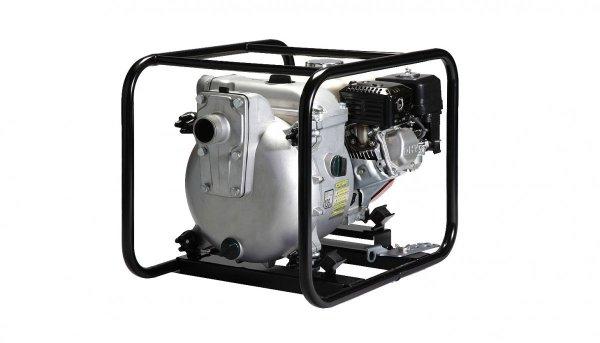 Motopompa do wody brudnej i szlamowej KOSHIN KTX 50 X