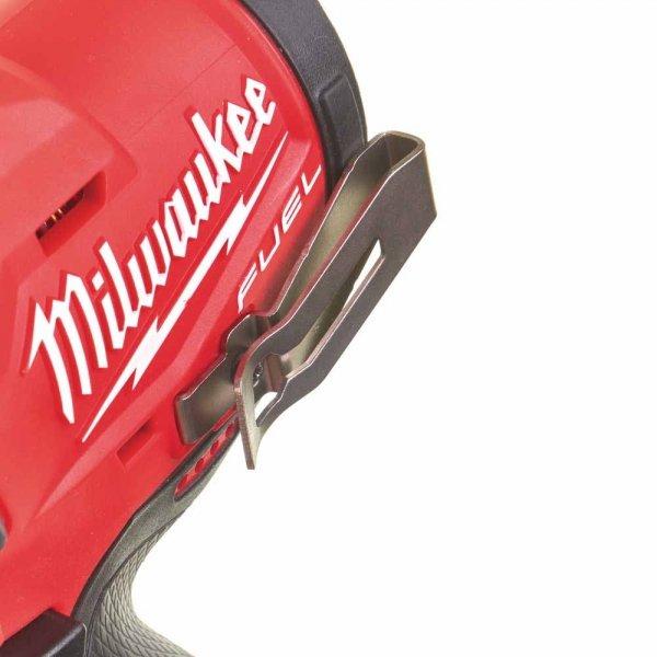 Wiertarko - wkrętarka udarowa Milwaukee M12 FPD-602X