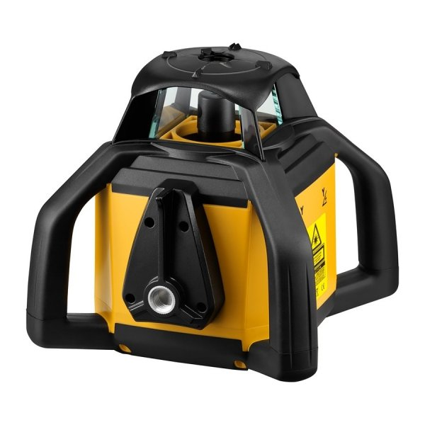Nivel System NL600G Digital znakomity dwuspadkowy niwelator laserowy.
