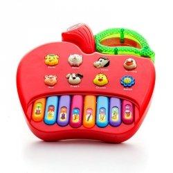 Zabawka pianino 615186