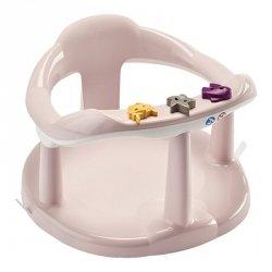 Krzesełko do kąpieli róż j