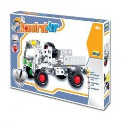 Konstruktorek ciężarówka