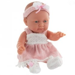 Zabawka lalka dzidziuś 25cm