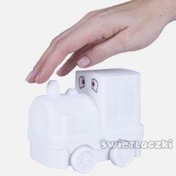 Świetlaczek lokomotywa mm011