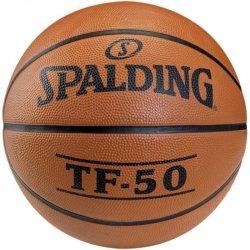 Piłka Do Koszykówki Spalding Tf-50 R.6