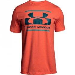 Koszulka Męska Under Armour 1305667-847 R.Xl