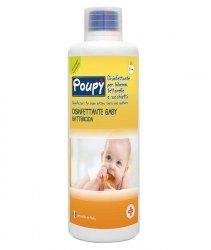 Płyn do dezynfekcji butelek i gryzaków dla dzieci 1000 ml POUPY