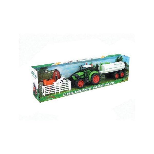 Zabawka traktor zes otb0551634