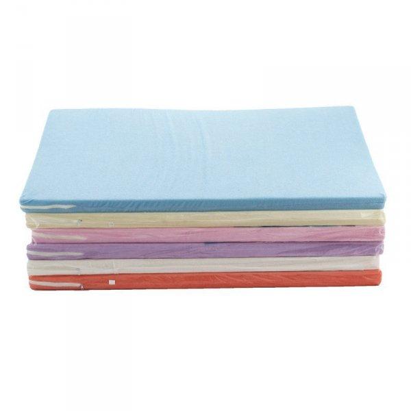 Wkład do łóżeczka materac piankowy, pianka